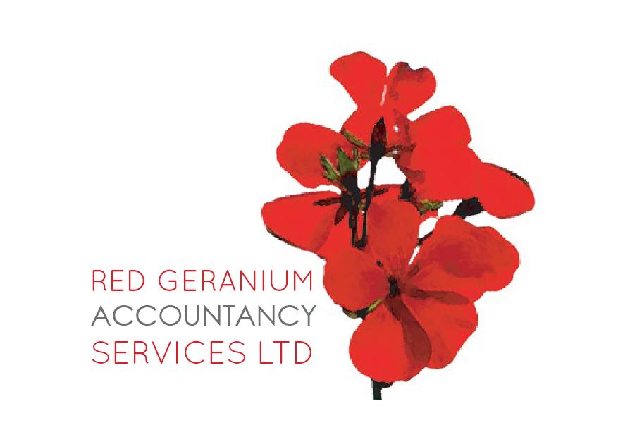 RedGeranium